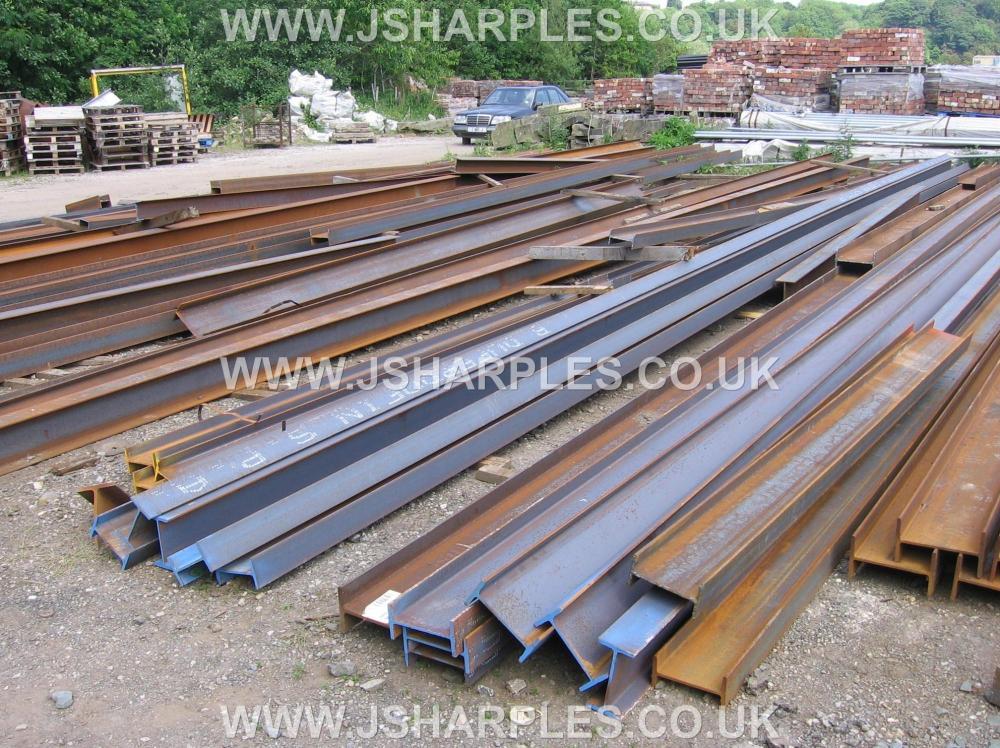 Steel Girders Rsj Box Section Angle Iron Steel Tube