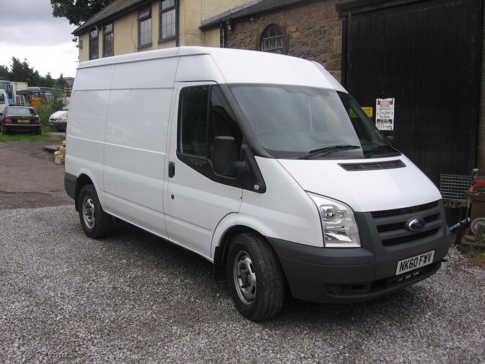 ford transit 100 t350m van electric van for sale j sharples. Black Bedroom Furniture Sets. Home Design Ideas