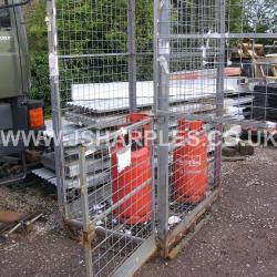 Stillage S Cages Pallet Racking For Sale J Sharples
