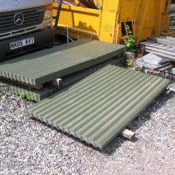 Roofing Sheets For Sale J Sharples