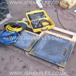 Recovery Equipment Fire Service For Sale J Sharples
